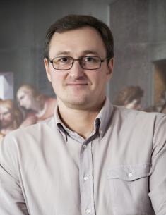 Евгений Павлюк