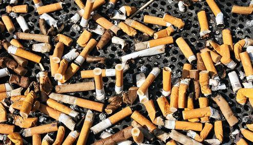 Госдума одобрила рост акцизов на сигареты на 20%