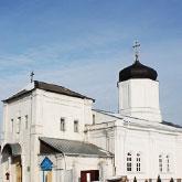 Гжель Успенский Храм