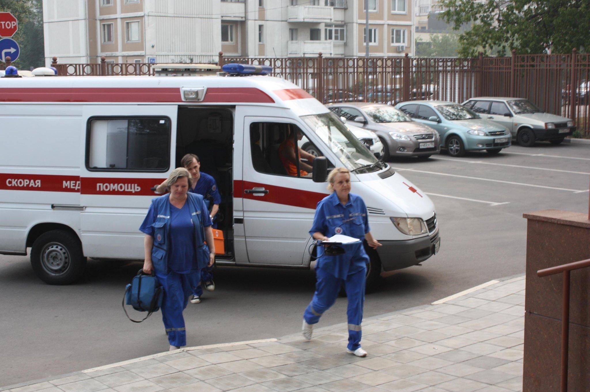 В России смертность от употребления наркотиков выросла на 60%